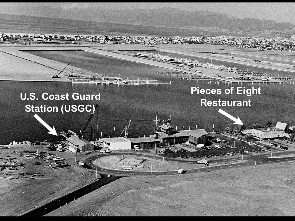 Marina del Rey Historical Society | Collect and Preserve