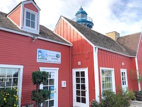 Marina del Rey Historical Society at Fisherman's Village