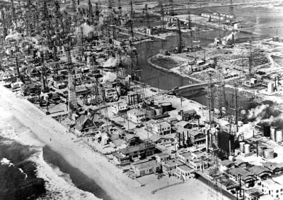 1938 Venice Oilfield