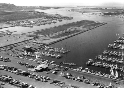 1969 Pier 44 and Burton Chace Park
