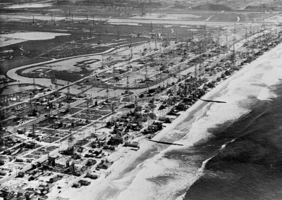 Dec 3 1938 Venice to Playa del Rey Oilfields