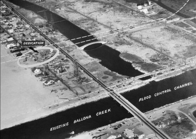 December 11, 1957: Marina del Rey Dedication and Ground Breaking