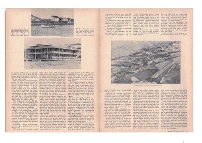 More of the article from Westways Magazine January 1964