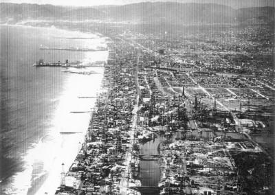 1930 Oilfield taken on October 10th