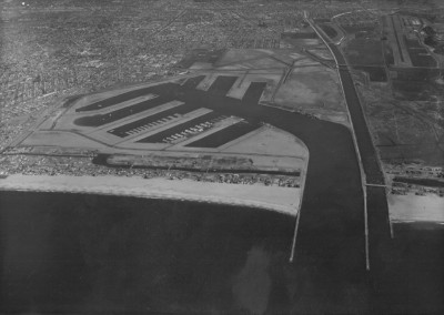1964 The First Marinas