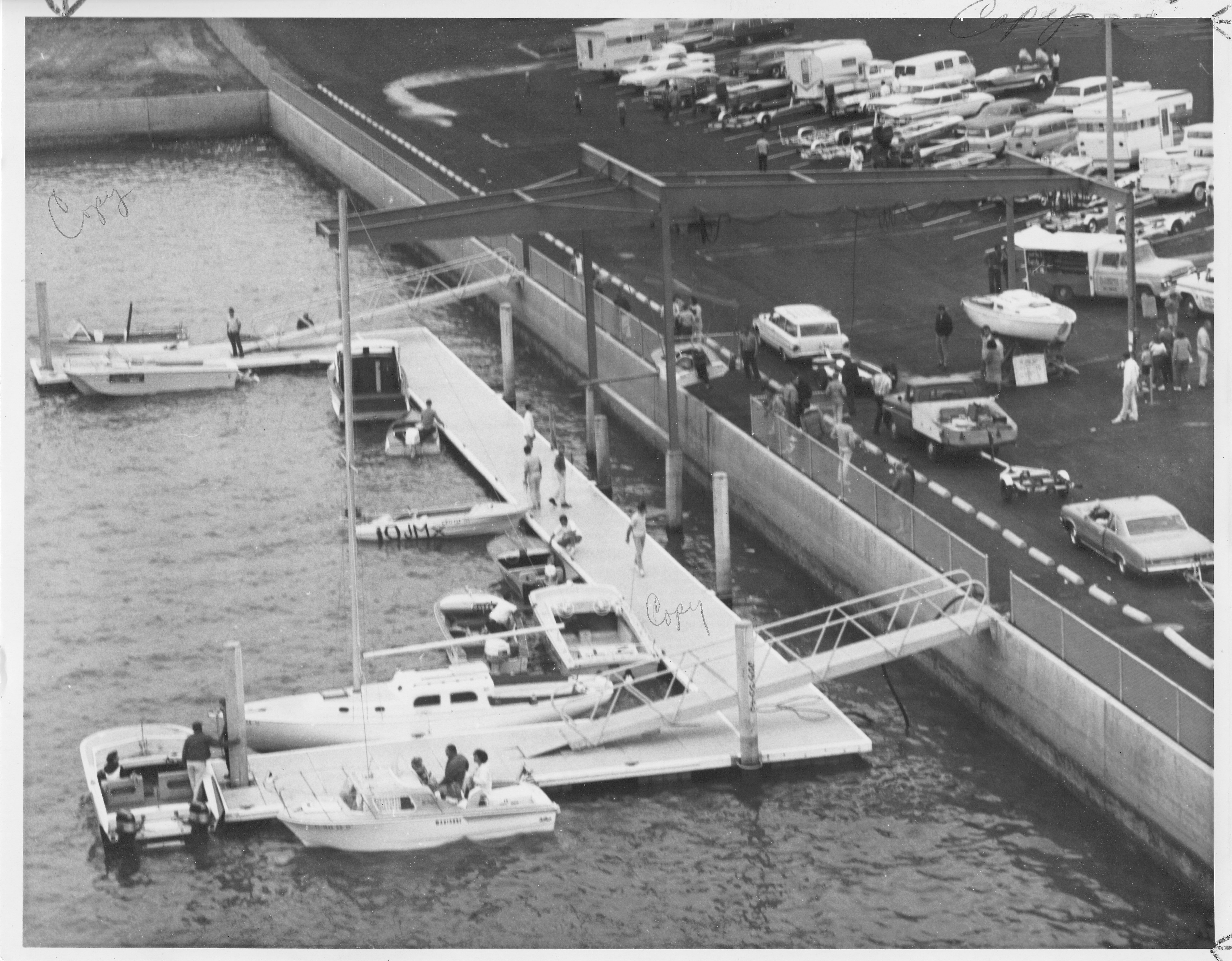 Marina Harbor