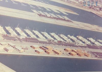 Aerial: MdR