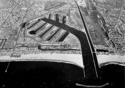 aerialmarinadelreyfeb1970-hm119bw-edited