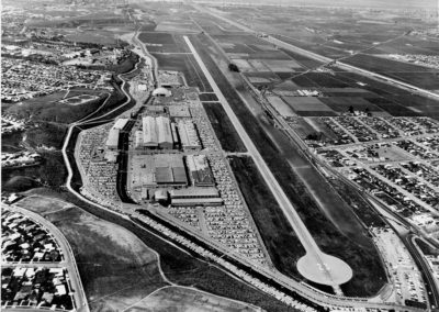 hpv023-aerial-howard-hughes-plant-site-c1959